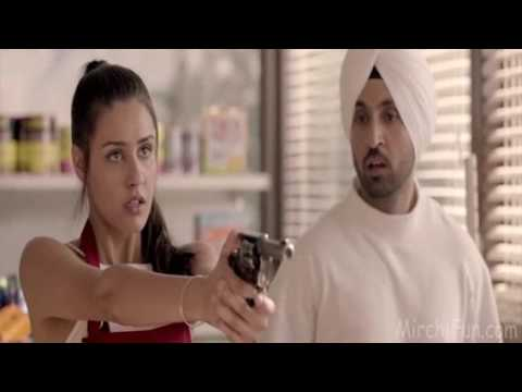 Do You KnowDiljit Dosanjh HD MirchiFun com
