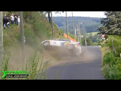 big crash de mounard rallye du haut lignon 2014 by rallye glisse youtube. Black Bedroom Furniture Sets. Home Design Ideas