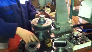 Ремонт мотора WEKA(, 2011-01-13T21:06:24.000Z)