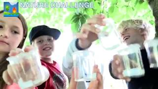 NATURE CHALLENGE - App'en der giver dig natur og bevægelse