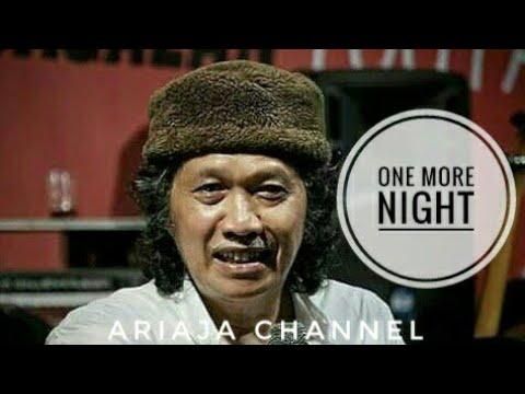 Cak Nun - One More Night- Arek-arek Ia Very Very Pokoe
