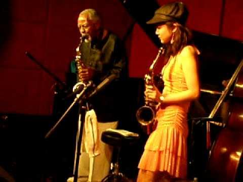 Frank Morgan & Grace Kelly 5/24/07