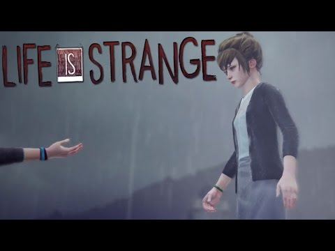 PLEASE DON'T DO THIS | Life is Strange [Ep2][END]