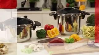 MPM Szybkowary, zdrowe i szybkie gotowanie