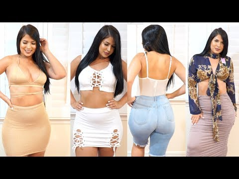 Huge Try On Haul + GIVEAWAY! | Bri Martinez