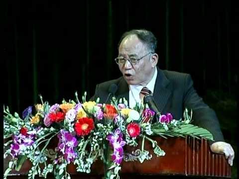 GS.TS. Hoàng Chí Bảo - tại Quảng Ngãi - phần 3