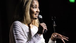 Amanda Seales - Ride or Die Chick (Stand-Up at COLORS COMEDY) 2017 Video
