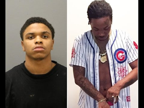 Suspect Identified in GBE Capo Murder and Officially Charged with Murder for 1 Year Old Baby Death!