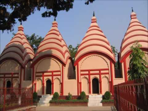 Top 5 historical monuments in Bangladesh