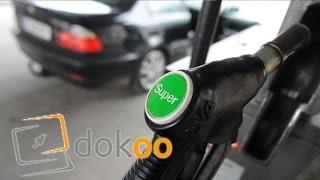 Benzinpreiswahnsinn - Wir helfen uns und sparen | Doku