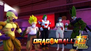 Dragonball Super Friends Episode 2: Trip To The City