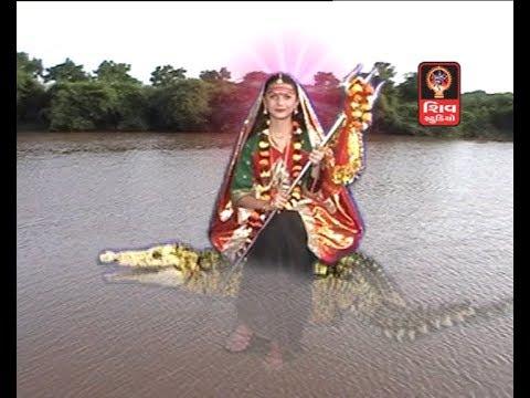 Koi Tataniya Dhara Thi Tedavo-Koi Matel Jaine Manavo (Original) - Khodiyar Maa Garba- Hemant Chauhan