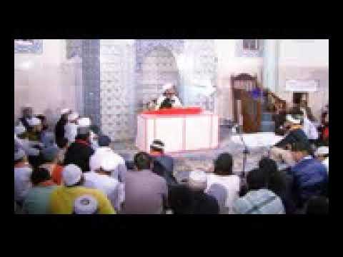Maqaam e Mustafa  EF B7 BA  E1 B4 B4 E1 B4 B0  7C Pir Saqib Shaami  7C Holland