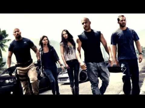 Fast Five 5 Theme Song - Daddy Yankee