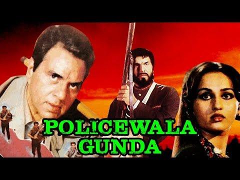 Dil Hum Se Pochta Hai-SONIC Jhankar-Lata kumar Sanu-Policewala gunda