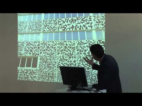 Lekcija - arhitekts Jacob van Rijs, Nīderlande, birojs MVRDV