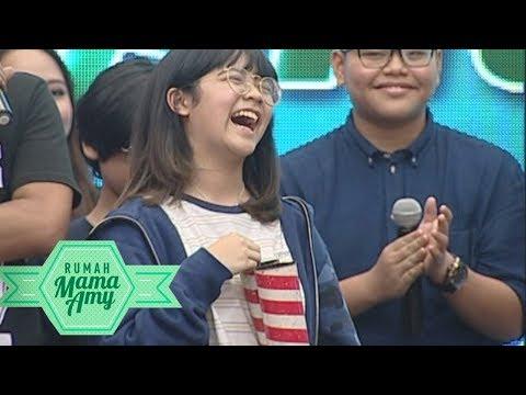 Wow! Sulap Cinta Kuya Buat Wendi Cagur Bingung 7 Keliling - Rumah Mama Amy (24/10)