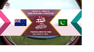 New Zealand v Pakistan - Women's World T20 2018 highlights