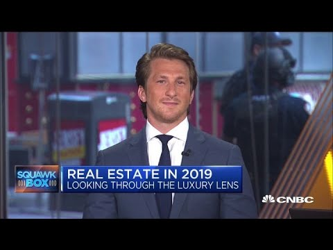 Here's what's happening in the New York City luxury real estate market