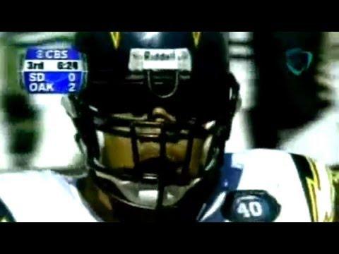 Encuentran muerto a Junior Seau, leyenda de la NFL