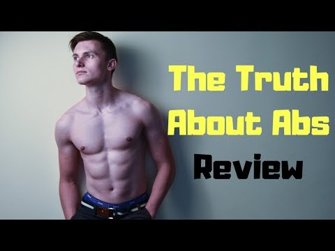 truth-about-abs-review---how-can-one-have-the-desired-body-in-2018