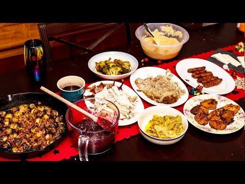 ginger's-keto-christmas-dinner-special-cookalong