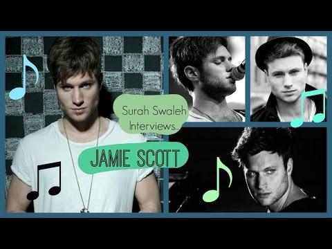 Surah Swaleh Interviews - Jamie Scott (Celebrity Essential)