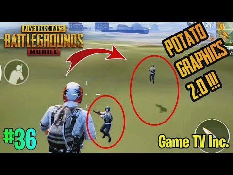 PUBG Mobile - LOL Funny Moments, Fails & Glitches #36
