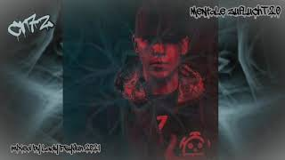 Cr7z - Mentale Zuflucht 2.0 (miXed by LaDy PsySun) 2021