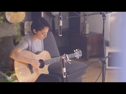 Thumbnail: Too Soon - Kina Grannis