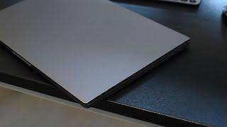 Prise en main du Xiaomi Mi Notebook Pro