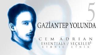 Cem Adrian - Gaziantep Yolunda (Official Audio)