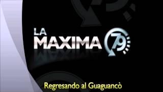 ORQUESTA LA MAXIMA 79-NO SIRVO PA'QUESO