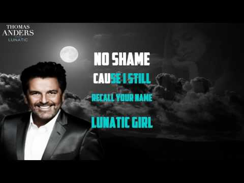 Thomas Anders - Lunatic (Karaoke)