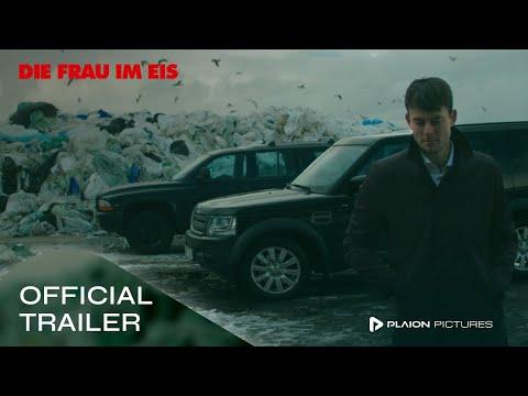 DIE FRAU IM EIS (Deutscher Trailer)