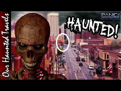 Four Memphis Hauntings - Our Haunted Travels