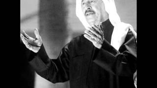 عبدالكريم عبدالقادر - رسالة من إمرأة (نسخة صافية)