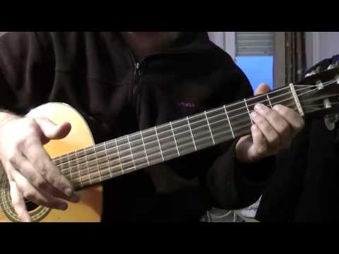 урок по гитарному бою полная версия проще простого!