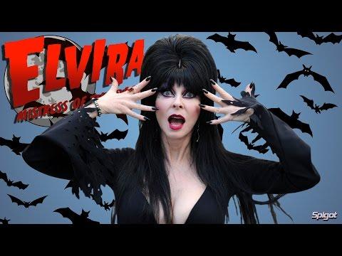 PRLostGalaxy2014 Movie Rant #24: Elvira, Mistress of the Dark