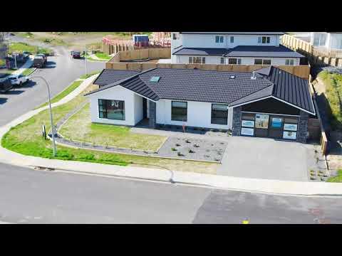 Primesite Homes | Churton Park Show Home