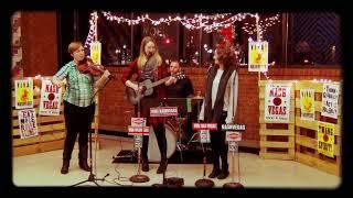 Amanda Penecale  'This Time' on The Viva! NashVegas® Radio Show's 'Music @ The Museum!'