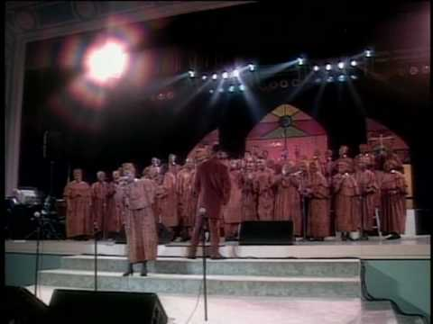 Dance (Reprise) - Donald Lawrence & the Tri-City Singers