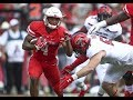 Football Highlights - Texas Tech 27, Houston 24