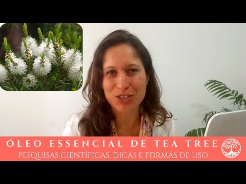 Видео Aromaterapia artigos cientificos