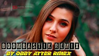 Download DJ BOOMBASTI_ PALING MANTAP FULL_ BASS 2020  REMIX BY OBBY ATTER RIMEX_ JAHOSA CHANNEL