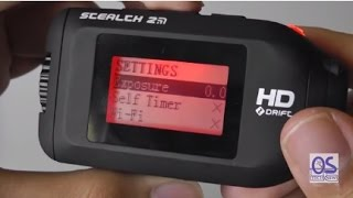 drift Stealth 2 HD Action Camera Unboxing Review @Driftinnovation