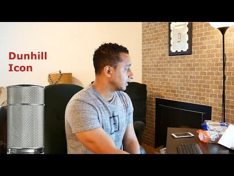 e3007f70a Dunhill Icon تقييم دون هيل ايكون - YouTube
