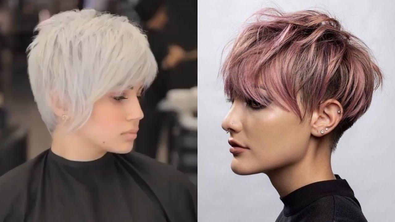 Coupe cheveux courte femme : les plus belles coupes courtes tendance - rap-culture.fr