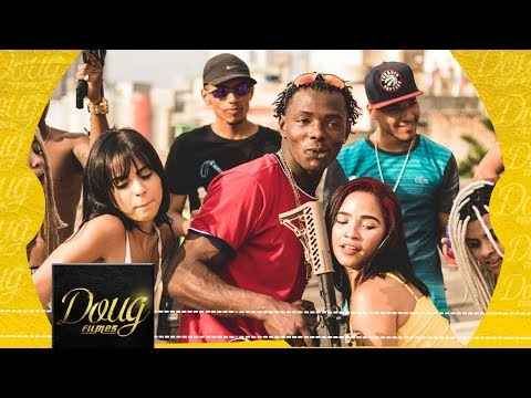 MC GD - PASSA COM PENTAO (VIDEO CLIPE) Prod. DJ MARCOS VINICIUS E DJ BK