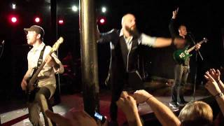 Times of Grace - Live in Love - St. Paul, MN - 2011